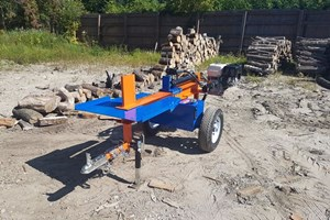 Eastonmade Ultra  Firewood Splitter