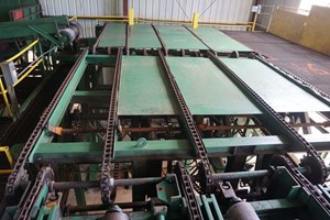 Unknown 13ft 5 Strand  Conveyors Board Dealing