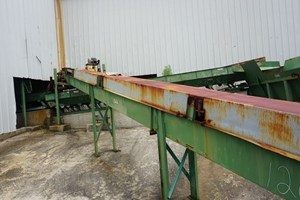 Unknown 45ft  Conveyor