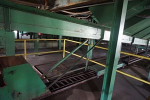 Unknown 140ft  Conveyor