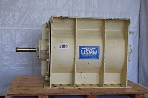 US Metal Works 35 x 45 ER Feeder  Airlock