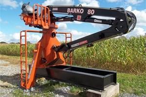 2020 Barko 80XLE  Log Loader Knuckleboom