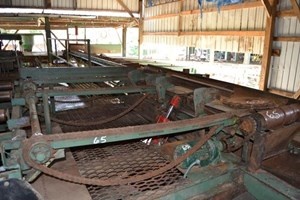 Mellott 24 x 26  Conveyor General