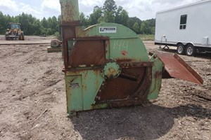Precision 58 in  Wood Chipper - Stationary