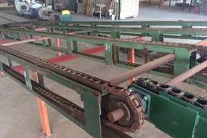 Unknown 11 x 37  Conveyors Board Dealing