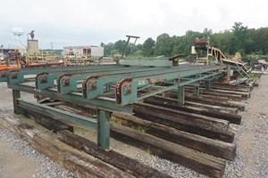 Froedge 12 1/2 x 28 6 Strand  Conveyors Decks (Log Lumber)