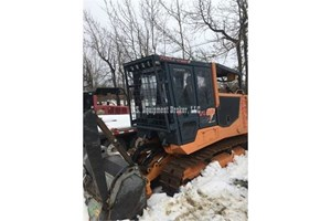 2009 CMI C175  Brush Cutter and Land Clearing