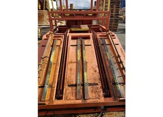 Bronco Pallet Systems Pallet Nailer and Assembly Systems