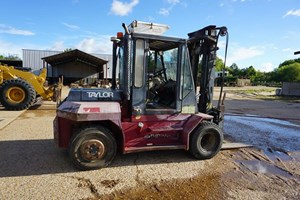 Taylor THD160  Forklift