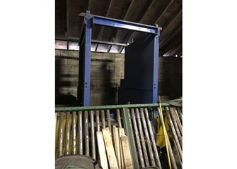 Pallet Repair Systems (PRS) Pallet Nailer and Assembly Systems