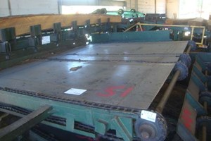 Unknown 12ft 4-strand  Conveyors Board Dealing
