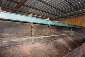 Unknown 26ft  Edger Tailing Device