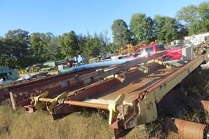 Unknown 22ft x 12ft 3 Strand HD  Conveyors Decks (Log Lumber)