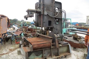 McDonough 6ft  Band Mills (Wide)