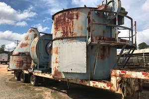 Carter Day  Dust Collection System