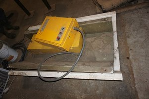 Rens  Metal Detector
