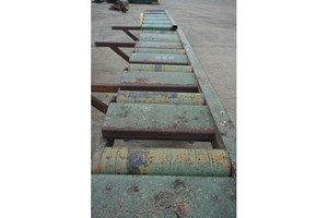 Mellott 6 x 24  Conveyors-Live Roll