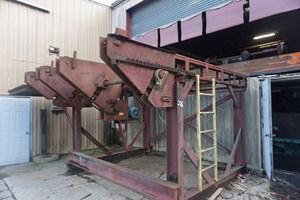 Unknown 10 x 14  Conveyors Decks (Log Lumber)