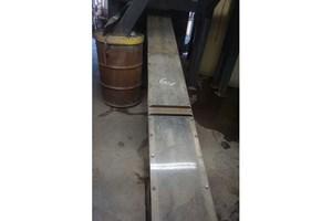 Hurst Boiler  Conveyor-Live Floor