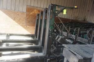 Unknown 20 Ft  Conveyors Decks (Log Lumber)