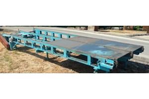 Mellott  Conveyors Decks (Log Lumber)