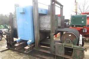 Metal Detectors Inc Whole Log  Metal Detector