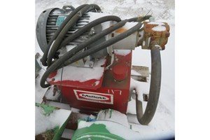Mellott  Hydraulic Power Pack