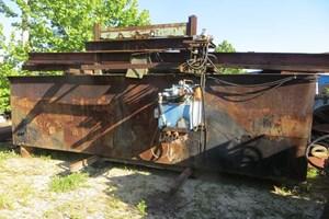 Unknown 5ft x 19ft  Dip Tank
