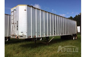 1999 Peerless Trailer 42  Trailer-Chip