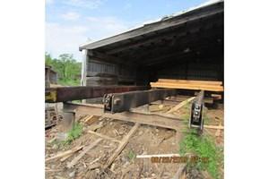 Unknown 10ft x 30ft  Conveyors Decks (Log Lumber)