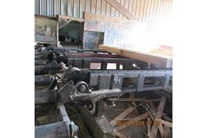 Mellott Cant Deck  Conveyors Board Dealing