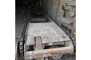 Mellott 3ft x 30ft  Conveyors Decks (Log Lumber)