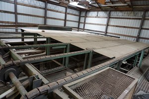 Unknown 27ft  Conveyors Board Dealing