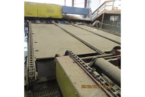 Unknown 20ft 4 Strand  Conveyors Board Dealing