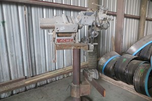ACME Carbide  Sharpening Equipment