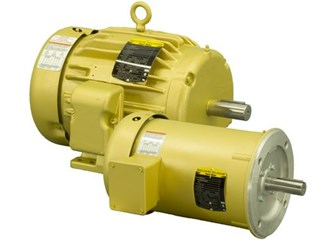 Baldor Super E Motors Electrical