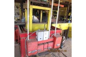 Evans Sharp Chain  Scragg Mill