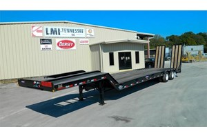 2020 Pitts LB35-33H  Trailer-Lowboy