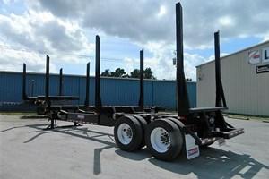 2022 Pitts LP40-4L  Trailer-Log