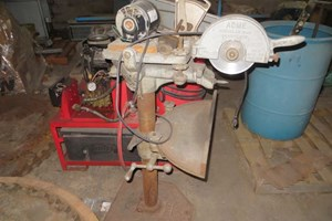ACME Post  Sharpening Equipment