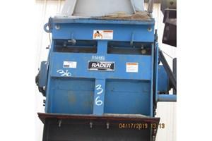 Rader 25in x 30in  Airlock