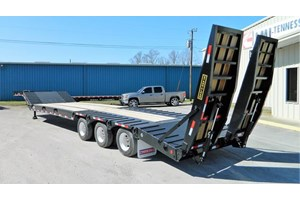 2020 Pitts LB51-33CSH  Trailer-Lowboy