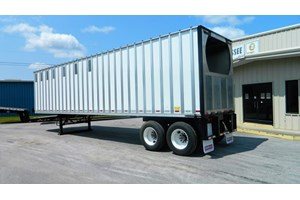 2020 Pitts CV-CT  Trailer-Chip