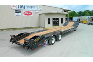 2021 Pitts Contractor Special  Trailer-Lowboy