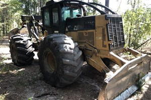 2008 Caterpillar 545C  Skidder