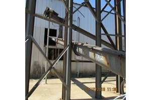 Unknown 36ft  Conveyor-Auger