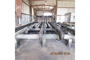 Unknown 20ft 4 Strand  Conveyors Decks (Log Lumber)