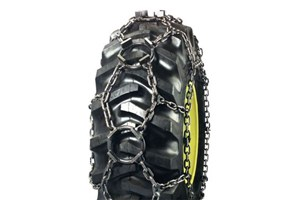 Babac 18.4-26 Ring 5/8in  Tire Chains and Tracks
