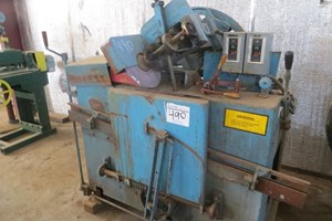 Armstrong RH 6  Sharpening Equipment