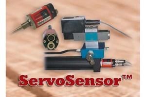 Paw Taw John Services, Inc. Servo Sensor  Setworks-Sawmill